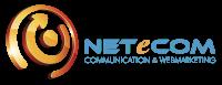 Netecom Logo
