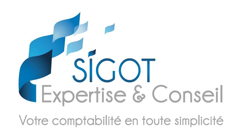 Création du logo et identité visuelle d'un cabinet d'experts-comptable