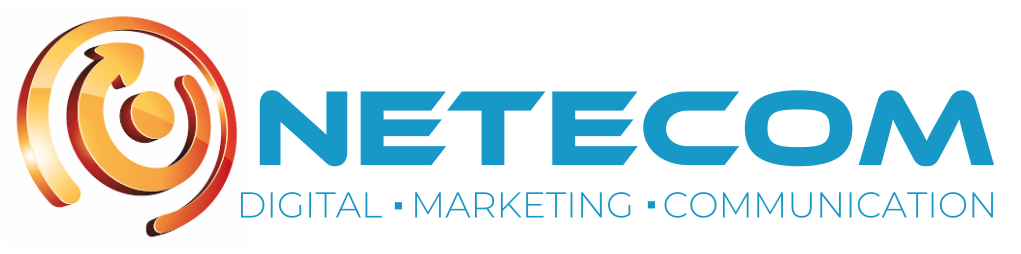 NETECOM Agence Digital Marketing et Communication